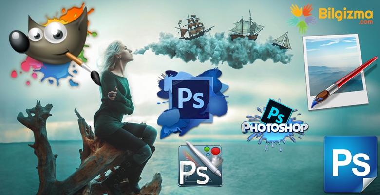 En İyi 10 Photoshop Programı