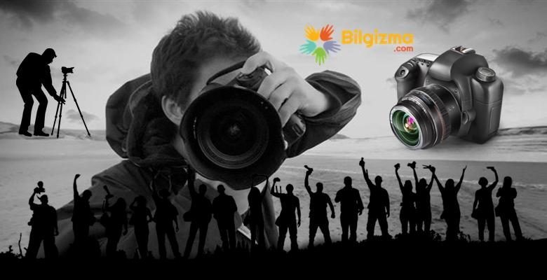 Fotoğrafçılık Nedir? Nasıl Öğrenilir?
