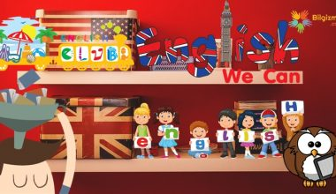 İngilizce Nasıl Öğrenilir? İngilizce Öğrenmenin Etkili Yolları