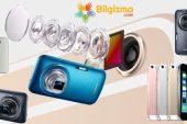 Kamerası En İyi Akıllı Telefonlar Hangileri?