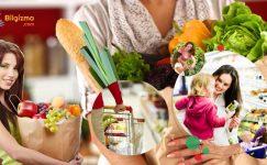 Mutfak Masraflarından Nasıl Tasarruf Edilir?