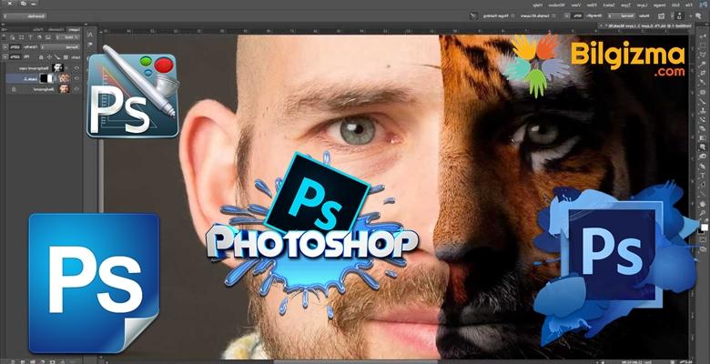 Photoshop Nedir? Nasıl Kullanılır? Neler Yapılabilir?