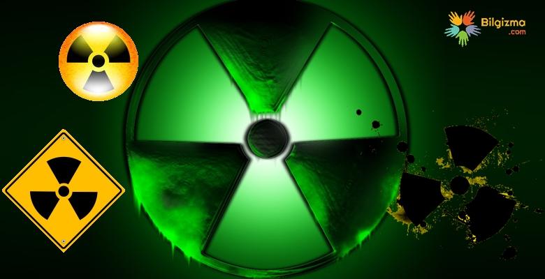 Radyoaktif Madde Nedir? Zararları Nelerdir? Hangi Maddeler Radyoaktiftir?