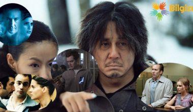 Sürpriz Sonlu Film Sevenlerin Seveceği 10 Harika Film Önerisi