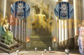 Zeus Heykeli Hakkında Bilgiler; Nerede? Mimarisi ve Tarihçesi
