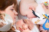 Bebeklerin Günlük Alması Gereken Anne Sütü Ne Kadar?
