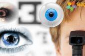 Göz Hastalıkları Nelerdir? İsimleri, Teşhis ve Tedavileri
