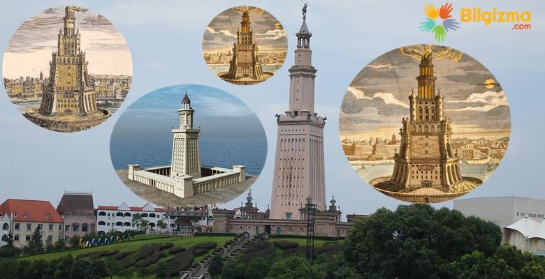 İskenderiye Feneri Nerede? Mimarisi ve Tarihçesi