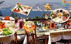 İzmir'de Mutlaka Denemeniz Gereken 10 Kahvaltıcı