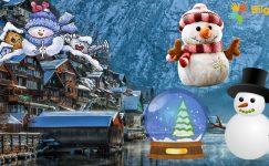 Kış Tatili İçin Türkiye'deki En Güzel 10 Tatil Yeri