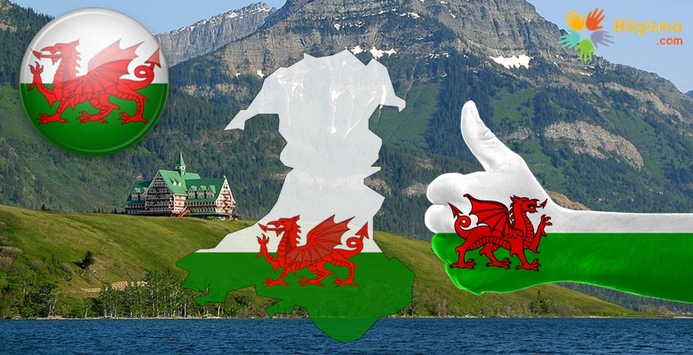 Wales(Galler) Nerede? Nasıl Gidilir? Nerede Kalınır? Neler Yenir?