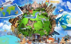 Dünyayı Gezmek İsteyenlerin Karşılaşabileceği 10 Zorluk