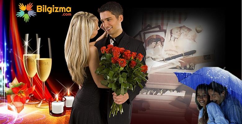 Erkekler İçin 10 Romantik Sürpriz Önerisi