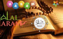 İslam Dininde Haram Nedir? Haram Çeşitleri Nelerdir?