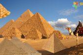 Mısır Piramitleri Nerede? Mimarisi, Tarihçesi ve Sırları