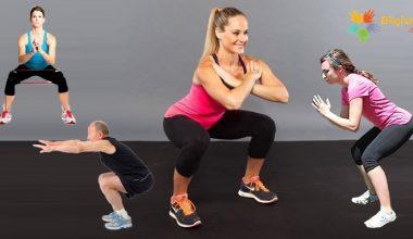 Squat Nedir? Nasıl Yapılır?