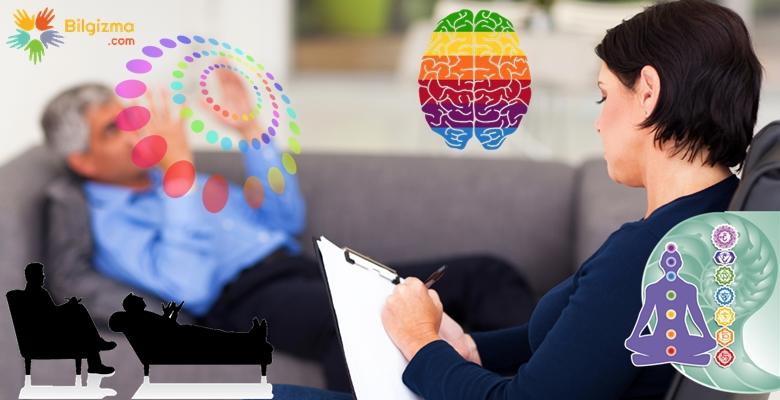 Terapi Nedir? Terapi Çeşitleri Nelerdir?