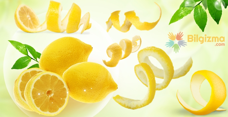Limon Kabukları Nasıl Değerlendirilir?