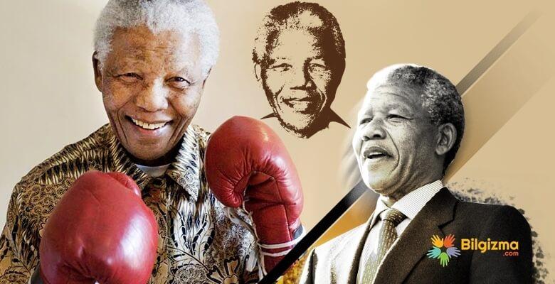 Nelson Mandela Kimdir?Hayatı, Eserleri ve Ölümü