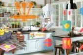 Küçük Mutfakların Dekorasyonu Nasıl Yapılmalı?