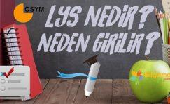 Lisan Yerleştirme Sınavı (LYS) Nedir? Ne İşe Yarar? Kimler Girebilir?