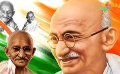 Mahatma Gandi Kimdir? Hayatı, Eserleri ve Ölümü