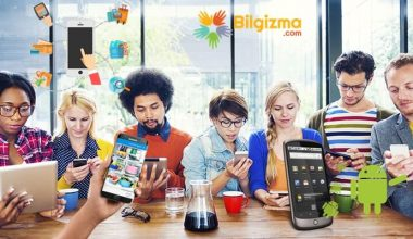 Telefon Bağımlılığı Nedir? Belirtileri, Teşhisi ve Tedavisi