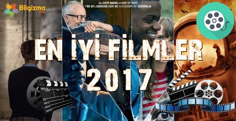 2017 Yılının En İyi Filmleri