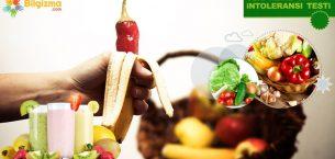 Gıda İntoleransı Testi Nasıl Yapılır?