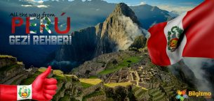 Peru Gezi Rehberi | Peru Hakkında Her Şey!