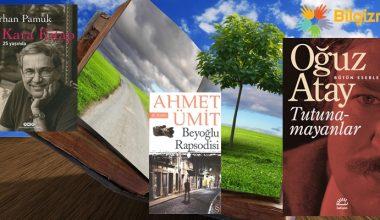 Kitap Sevenlerin Mutlaka Okuması Gereken En İyi 14 Türk Romanı
