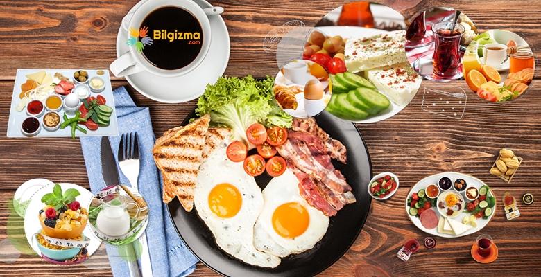 Kolay Hazırlanan Lezzetli Kahvaltılık Tarifleri