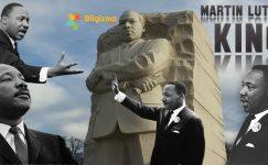 Martin Luther King Hayatı, Eserleri ve Ölümü