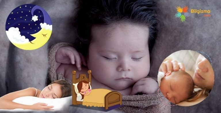 Derin Uyku İçin Ne Yapmalı?