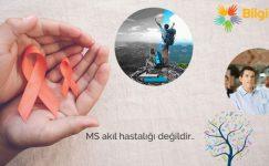 Multipl-Skleroz Belirtileri, Teşhisi ve Tedavisi
