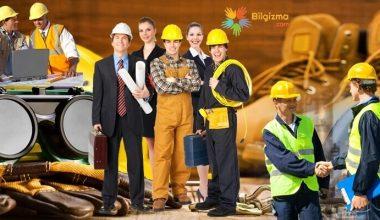 İş Güvenliği Nedir? Amacı Ve Önemi