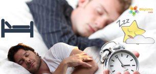 Sürekli Uyku Hali Nedenleri