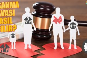 Boşanma Davası Nasıl Açılır?