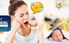 Uyku Nasıl Giderilir? Uyku Açma Yöntemleri
