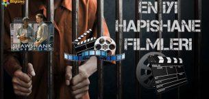 En İyi Hapishane Filmleri